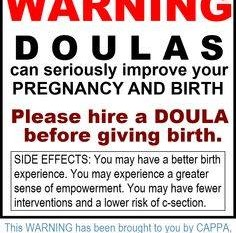 Birth Doula Services