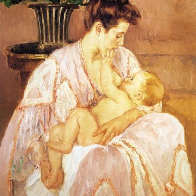 Lactation/ Breastfeeding Services