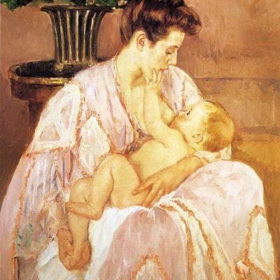 Lactation/ Breastfeeding Services